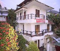 Kurunji Cottage