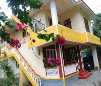 Bougainvilla Home stay