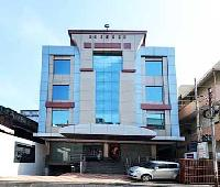 Hotel Rudra International
