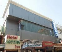 Hotel Meera Inn