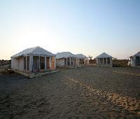 Winds Desert Camp.