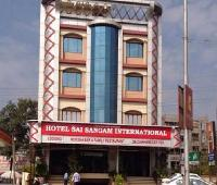 Hotel Sai Sangam International