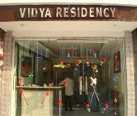 Vidya Residency