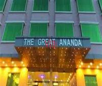 The Great Ananda