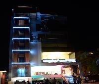 Cynosure Hotel