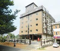 The Wayanad Gate Leisure Hotel