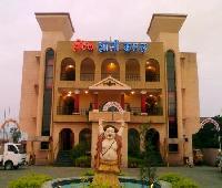 Shanthi Park Hotel