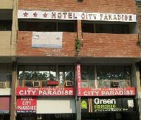 Hotel City Paradise