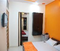 Hotel Saraswati Palace