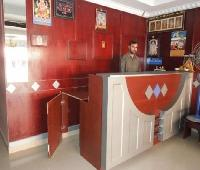 Hotel Harish A/c