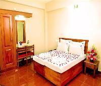Hotel Shalimar Metro