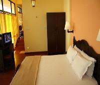 Travancore Palace Beach Resort