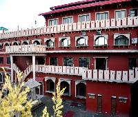 Hotel Paragon Palace
