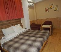 Hotel Himanis Resorts
