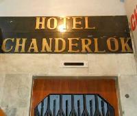Hotel Chander Lok