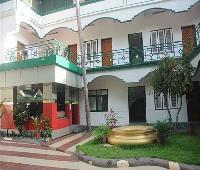 RajaPark Beach Resort.