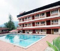 Hotel JRD International