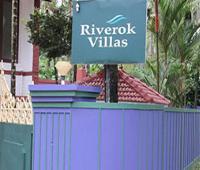 Family Resort Hotel (Riverok Villas)