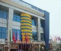Hotel Rubina.