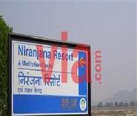 Niranjana Resort.