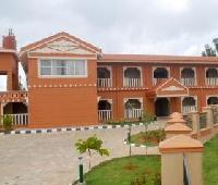 KSTDC - Hotel Mayura Valley View Madikeri