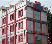 Hotel Gharana Gaya