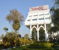 Hotel The Imperial Bodhgaya.