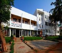 KSTDC - Hotel Mayura Kauvery KRS