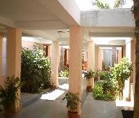KSTDC - Hotel Mayura Bhuvaneshwari Kamalapur