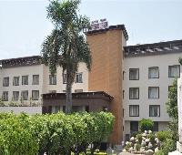 Hotel Madhuban.