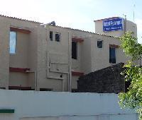 Hotel Aparupa, Digha.
