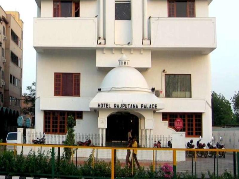 Book Hotel Rajputana Palace Since Year 1922 Jodhpur Reviews