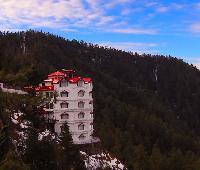 Kufri Pacific Resort