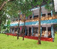 Marari Beach Villas