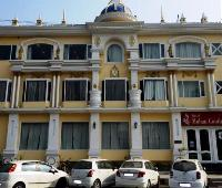 Hotel Mohan Continental
