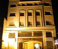 Hotel Shiraz Regency