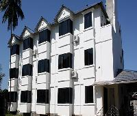 The Dibrugarh Club House