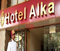 Hotel Alka Classic.