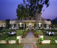 Shikarbadi Hotel.