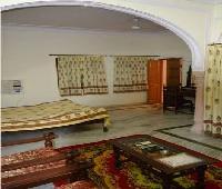 Hotel Janak Palace.
