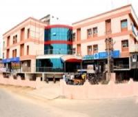 Hotel Jayaam