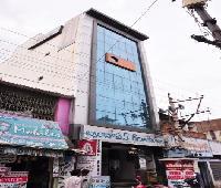 Hotel Brundavan Residency