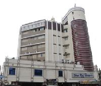 Hotel Raj Towers