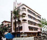 Rains Inn-Eco Friendly Hotel