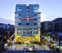 Hotel Gargee Grand