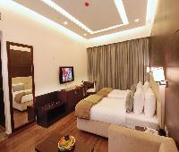 Hotel Africa Avenue GK 1