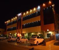 Hotel Jai Residency