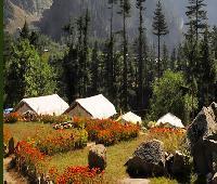 Kinner Camp - Sangla