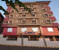 Manish Apartment