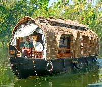 Backwater Retreat-Houseboats